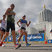 2016 Oly Trials 20K Race Walk