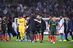 January 13, 2019 - Marseille, France - 44 CESC FABREGAS (MONA) - JOIE - FAIR PLAY (Credit Image: © Panoramic via ZUMA Press)