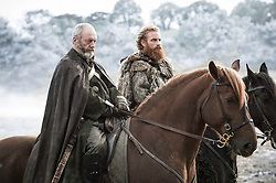 RELEASE DATE: April 24, 2016 season 6 TITLE: Game of Thrones STUDIO: HBO DIRECTOR: PLOT: In the mythical continent of Westeros, several powerful families fight for control of the Seven Kingdoms. As conflict erupts in the kingdoms of men, an ancient enemy rises once again to threaten them all. Meanwhile, the last heirs of a recently usurped dynasty plot to take back their homeland from across the Narrow Sea. STARRING: LIAM CUNNINGHAM. (Credit Image: ? HBO/Entertainment Pictures/ZUMAPRESS.com)