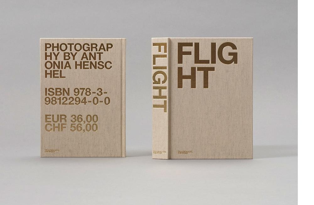 Antonia Henschel FLIGHT Photobook published by Trademark Publishing