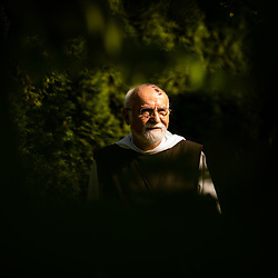 20190820: SLO, People - Portrait of Fr. Jacques Philippe