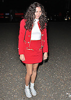 LONDON - July 26: Eliza Doolittle at the Warner Music Group Pre-Olympics Party (Photo by Brett D. Cove)