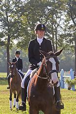 Nationaal Kampioenschap Jonge Paarden Merksplas 2011