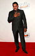 Sammy Sosa attends the Latin Grammy After Party at the Mandalay Bay Hotel in Las Vegas, Nevada on November 5, 2009.