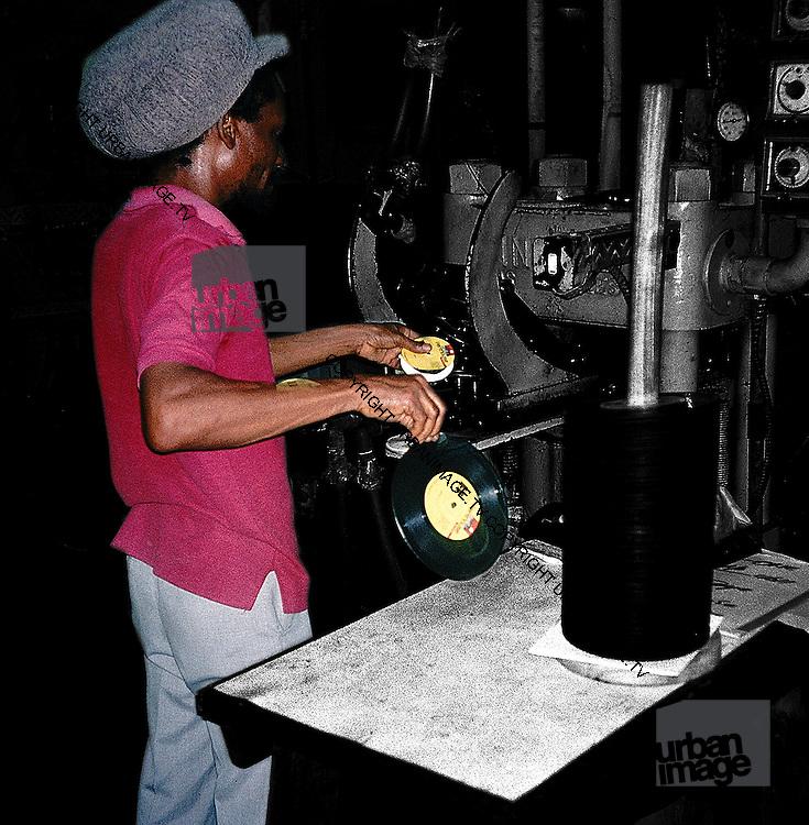 Tuff Vinyl