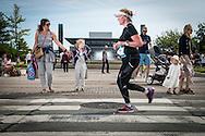 Race day photos from the 2016 Telenor Copenhagen Marathon , from Copenhagen Sports Photographer Matthew James
