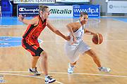DESCRIZIONE : Cagliari Qualificazioni Europei 2011 Italia Belgio<br /> GIOCATORE : Chiara Consolini<br /> SQUADRA : Nazionale Italia Donne<br /> EVENTO : Qualificazioni Europei 2011<br /> GARA : Italia Belgio<br /> DATA : 20/08/2010 <br /> CATEGORIA : Palleggio<br /> SPORT : Pallacanestro <br /> AUTORE : Agenzia Ciamillo-Castoria/M.Gregolin<br /> Galleria : Fip Nazionali 2010 <br /> Fotonotizia : Cagliari Qualificazioni Europei 2011 Italia Belgio<br /> Predefinita :