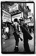 Tanfastic, 42nd Street, New York City 1983