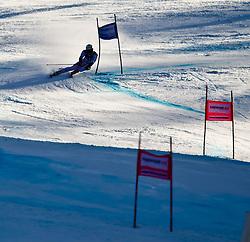 06.02.2011, Hannes-Trinkl-Strecke, Hinterstoder, AUT, FIS World Cup Ski Alpin, Men, Hinterstoder, Riesentorlauf, im Bild Sieger Philipp Schoerghofer (AUT) // Philipp Schoerghofer (AUT) Winnerduring FIS World Cup Ski Alpin, Men, Giant Slalom in Hinterstoder, Austria, February 06, 2011, EXPA Pictures © 2011, PhotoCredit: EXPA/ J. Feichter