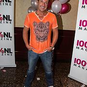 NLD/Volendam/20140626 - 100%NL magazine bestaat 5 jaar, Gerard Joling