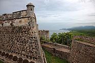 Castillo de San Pedro de la Roca, Santiago de Cuba.