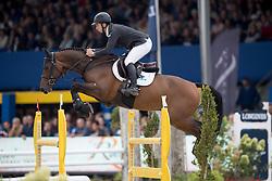 Billington James, GBR, Farrel VDL<br /> FEI World Breeding Jumping Championships for Young horses - Lanaken 2016<br /> © Hippo Foto - Dirk Caremans<br /> 18/09/16