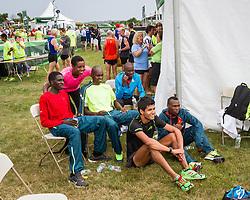 elite atheltes pose for picture, Bett, Nukuri-Johnson, Kogo, Makau, Cabada, Karoki