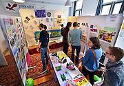 Nederland, Nijmegen, 24-1-2015Expositie 30 jaar Pinkeltje en DITO! Homobeweging Nijmegen.FOTO: FLIP FRANSSEN/ HOLLANDSE HOOGTE