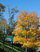 Glenway Park Cincinnati Ohio