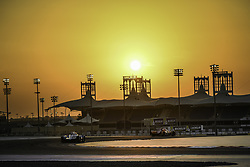 November 16, 2017 - Sakhir, Bahrein - 13 VAILLANTE REBELLION (CHE) ORECA 07 GIBSON LMP2 MATHIAS BECHE (CHE) DAVID HEINEMEIER HANSSON (DNK) NELSON PIQUET JR  (Credit Image: © Panoramic via ZUMA Press)