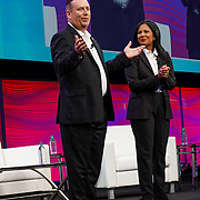 Cardinal Health RBC 2016 Opening Session - SVP Steve Lawrence. Photo by Alabastro Photography.