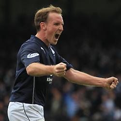 Dundee v Dumbarton   Scottish Championship   3 May 2014