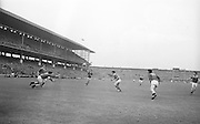 GAA All Ireland Minor Football Final Mayo v. Down 25th September 1966 Croke Park..25.9.1966  25th September 1966