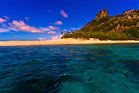 Castaway Island, Fiji Islands
