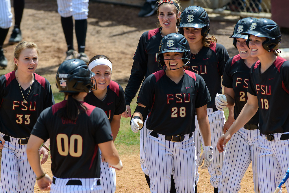 FSU Softball v UNC