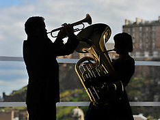 Jazz & Blues Festival 2016 launch | Edinburgh | 14 July 2016