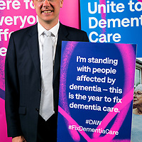Robert Courts MP;<br />