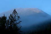 Early Morning on Kenai Peninsula