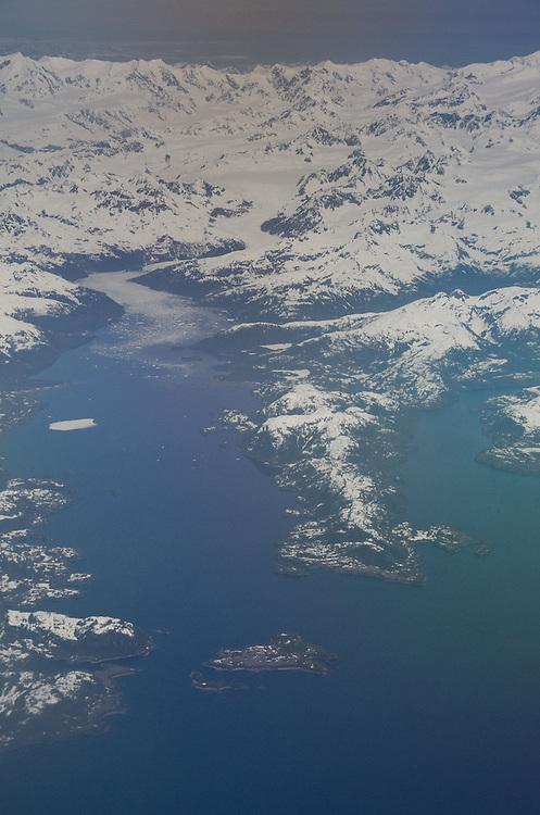 Cook Inlet, Anchorage, Alaska