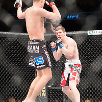 Luke Barnatt vs. Mats Nilsson
