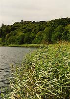 lake in West Cork Ireland
