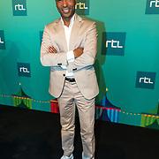 NLD/Halfweg20190829 - Seizoenspresentatie RTL 2019 / 2020, Humberto Tan