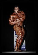 Various professional Body Builders at UK Shows..Mustafa Mohammad ..