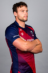 Sam Jeffries of Bristol Bears - Mandatory by-line: Robbie Stephenson/JMP - 01/08/2019 - RUGBY - Clifton Rugby Club - Bristol, England - Bristol Bears Headshots 2019/20