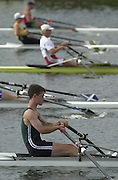 Nottingham, ENGLAND.  <br />