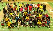 Uganda Para-Badminton International - BWF Gallery
