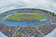 """2017 A&T Football vs Delaware St. (Greatest Homecoming On Earth """"aka"""" GHOE)"""