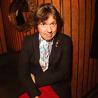 Dave Hill - Meet Me in The Bathroom and Tell Me All Your Secrets - 10/2/15 - Union Hall