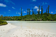 Bay de Oro, Ile des Pins, New Caledonia, Melanesia, South Pacific