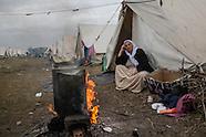 Nea Kavala refugee camp, 23.03.16