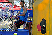 3.20.14-Relay for Life Dunk Booth fundraiser