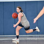 Mount Holyoke Basketball