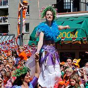 NLD/Veenendaal/20120430 - Koninginnedag 2012 Veenendaal,