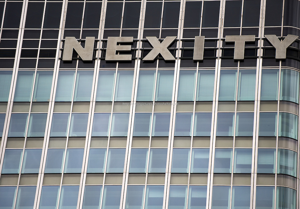 nexity headquarter, paris, ladefense