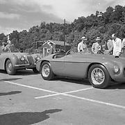 SCCA Meets 1950-53