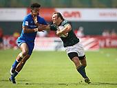 11h00 - Cup QF- South Africa v Samoa