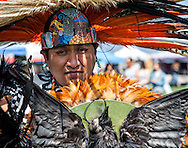 Photographs from the Chumash inter-tribal Pow-wow. Malibu cliffs, Ca Sunday April, 13, 2014