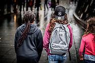 ROTTERDAM probleemjongeren , jongeren overlast , probleem , problemen <br /> ROBIN UTRECHT