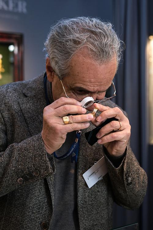 PAN Amsterdam 2017, Vetting - Sal Marston Photography