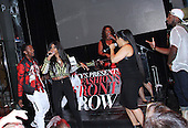 2016 Macy's Front Row After-Party
